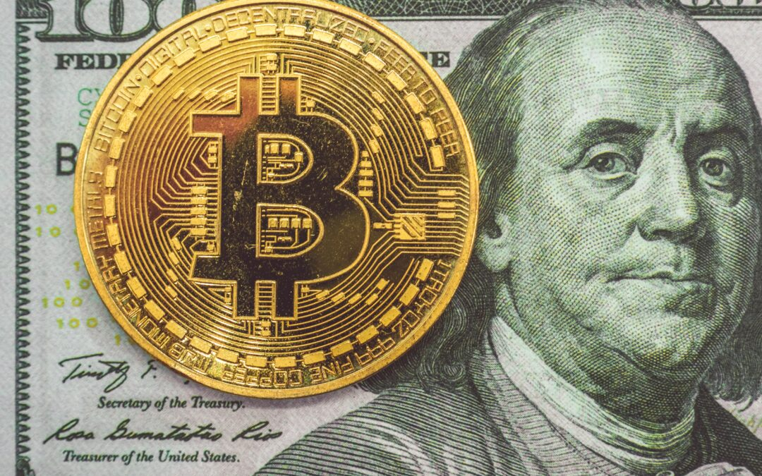 Faith in the US Dollar?