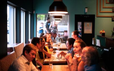 A Tax Deduction to Help the Restaurant Industry