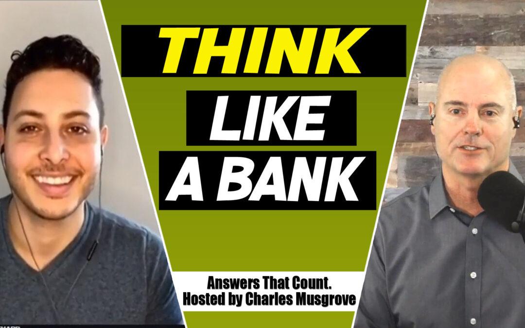 Thinking Like a Bank – Transcript